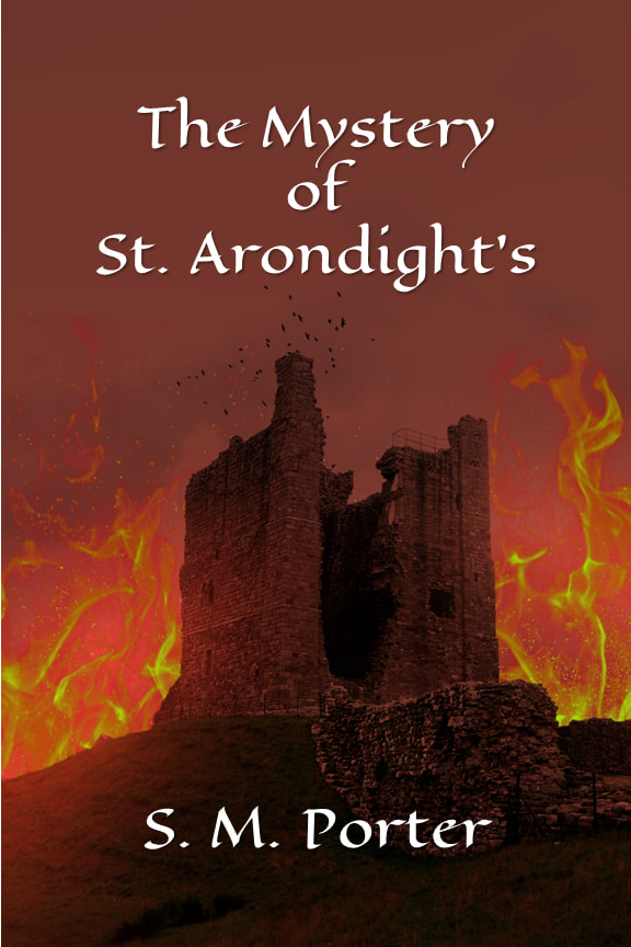 The Mystery of St. Arondight's